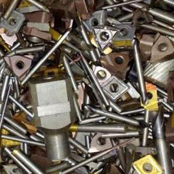 Carbide scrap buyers in chennai