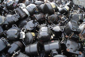 Air con Compressor scrap buyers in chennai