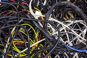 Cables/Wires scrap buyers in chennai