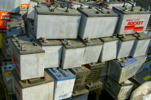 Motor/Battery scrap buyers in chennai