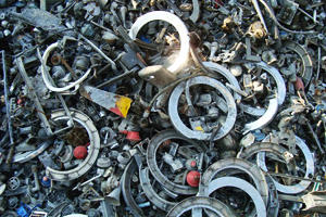 Zinc scrap buyers in chennai